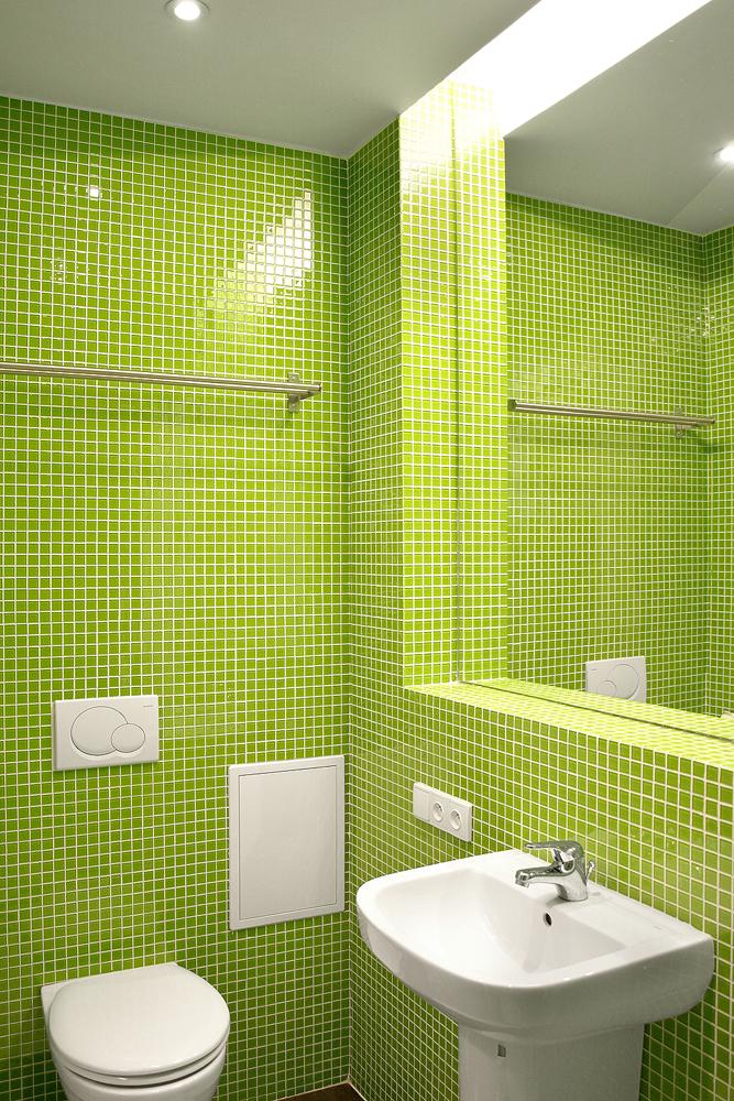Mosaic Bathroom Tiles - Wall & Floor Mosaic Tiles for Bathroom